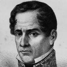 famous mexican people in history. Exellent Mexican Antonio Lpez De Santa Anna  President NonUS Warrior Military  Leader Biography Intended Famous Mexican People In History C