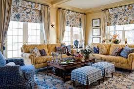 The Beauty Of English Country Style Home DecorCountry Style Living