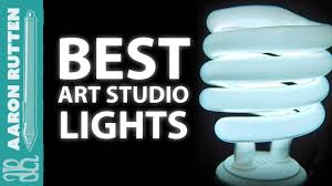 Art studio lighting Creative Art Best Light Bulbs For Art Studio Lighting Youtube Best Light Bulbs For Art Studio Lighting Youtube