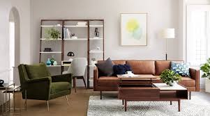 Guide To Leather Furniture | west elm