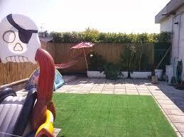 Barabao: arredare un terrazzo prima e dopo