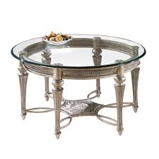 magnussen home galloway round coffee table atg s