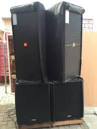 dj sound system setup. typical engagement setup dj sound system