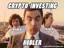 Comment with a link to any bitcoin related memes that you'd like to see on here. What Is Hodl 6 Things You Should Know About Long Term Strategies By Foin Official The Capital Medium