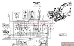 caterpillar c excavator hydraulic circuit diagram auto repair caterpillar 330c excavator hydraulic circuit diagram size 2 32mb language english type pdf pages 2