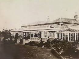 Burswood residence of Edward Henty Portland picture State