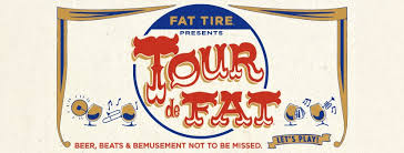 new belgium brewing s tour de fat to