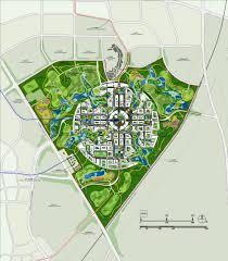 Ecological City Design Adrian Smith Gordon Gill Architecture