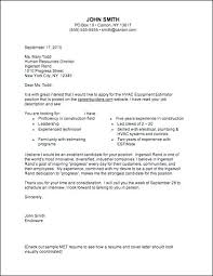 Sample Cover Letter For Recent Graduate Cover Letter