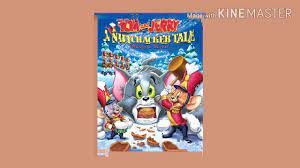 Google Drive Link : Tom and Jerry movie Nutcracker Tale in hindi Dubbed -  YouTube