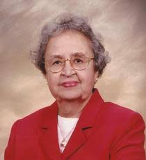 Obituary for Ethel Tolson Griffith   McGuire Funeral Service, Inc.