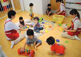 Maternity Leave Day Care Still Elude Many Working Mothers The
