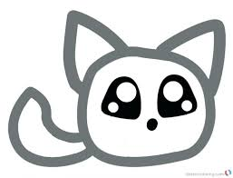 Free Printable Panda Coloring Sheets Bear Red Pages Cute Cartoon