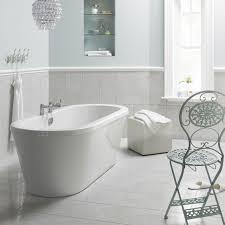 bathroom white tiles:  surprising white bathroom design ideas with oval white ceramic free standing bathup rectangular white tile
