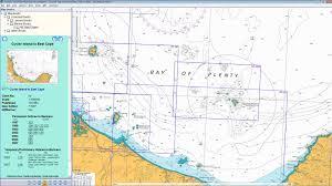 Sea Charts Nz New Zealand Sea Charts Tumonz 9