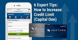 Most recent highest to lowest rated lowest to highest rated. 6 Expert Tips How To Increase Credit Limit Capital One Cardrates Com