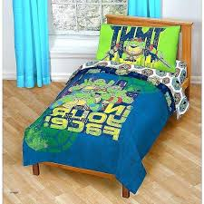 Ninja Turtle Bedroom Set Toddler Bed Crib Sheets Turtles Twin ...