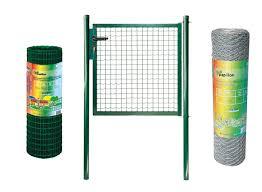 Recinzioni Da Giardino In Metallo : Reti recinzioni e cancelli giardino