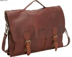 sharo leather bags business laptop cases soft leather laptop messenger bag and brief xl brown 10386720