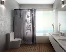 star wars han solo in carbonite shower curtain additional image to zoom