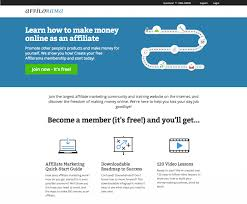 affilorama review can you make money affilorama once you sign up you ll be given access to over 100 video lessons these lessons cover pretty much any topic you can think about and teach you a