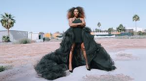 Serena Williams Dress Design Serena Williams Is The Champion Of The Year Gq