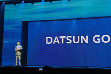 new car launches in july 2013Datsun  Wikipedia
