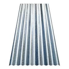 metal roof panels home depot incredible 8 ft corrugated galvanized steel utility gauge panel in di