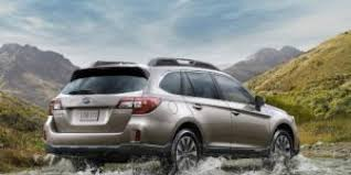 3 row subaru 2018. Brilliant Subaru As For The Crossoveru0027s Wheels 2018 Outback 25i Base And Premium Trims  Come With Standard 17inch Alloy Feet All Limited Touring Models  Throughout 3 Row Subaru