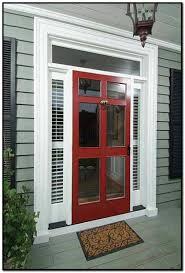 6-panel-storm-door-with-glass | VISITMYDOOR.NET