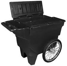 Chore Carts Sportote Feed Cart Jolly Carts Stable Equipment Supplies