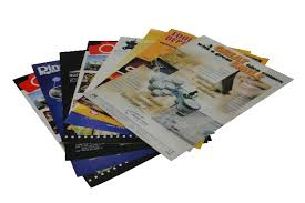 paper flyer flyers leaflets