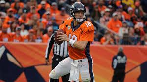 peyton manning broncos. Peyton Manning Broncos M