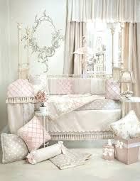shabby chic crib bedding sets jean baby nursery set pink grey dot shabby chic crib nursery bedding sets