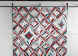 Making Modern Quilts: 4 Free Modern Quilt Patterns - The Quilting ... & Modern Quilt Blocks Pattern: Mod Pinwheel Quilt by Jacquie Gering and Katie  Pedersen Adamdwight.com