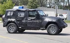 chrysler wagoneer 2018. unique wagoneer 2018 jeep wrangler ultimate spy shots  image via s baldaufsbmedien in chrysler wagoneer