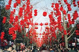 To vietnamese people, lunar new year or tet holiday is the most important festival around the year. Lunar New Year Traditions Legend Facts Britannica