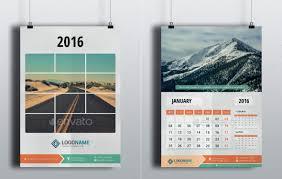 50 Best Calendar Designs For Inspiration In Saudi Arabia 2016