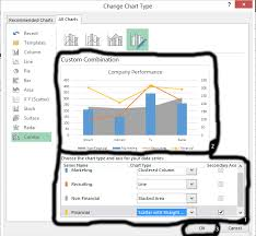 Best Excel Tutorial Multiple Overlay Charts