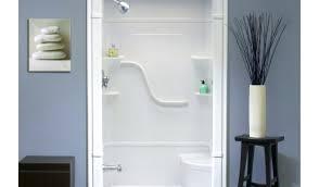 kohler corner shower unit cool shower trendy sterling shower stall reviews showers stalls pic kohler corner