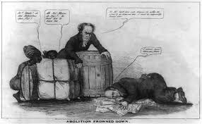 The Antislavery Movement Was Referred To As Did Abolitionists Cause The Civil War The Abolition Seminar