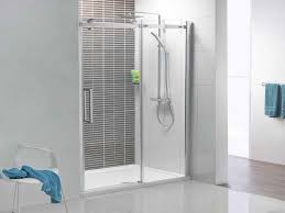 back to how to install sliding shower doors