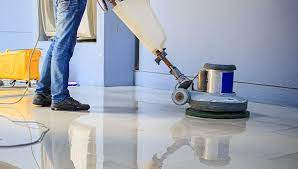 Covid 19 Deep Clean Services , JC Leisure Solutions