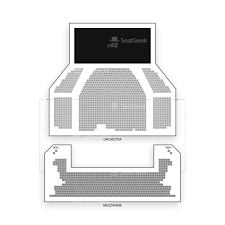 Minskoff Theatre Seating Chart Map Seatgeek