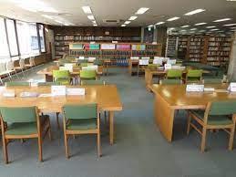 和光 市 図書館