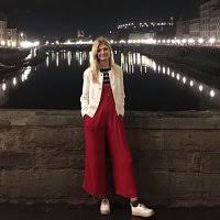 Nina Griffith a PA & Team Coordinator in London working at J Walter  Thompson London