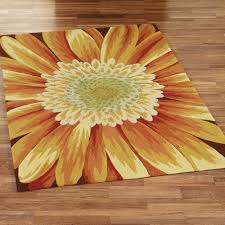 image of unique sunflowers wall decor