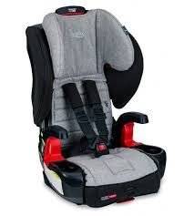 britax frontier nanotex tight limited stock harnessed booster seat