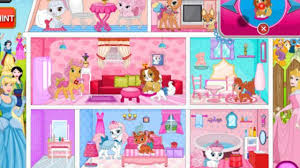 dollhouse games for girls girl games