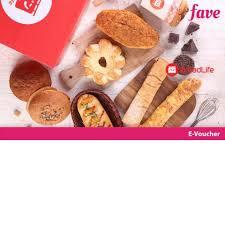 Voucher Breadlife Lazadacoid